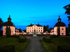 A picture of the hotel: Hesselby Slott