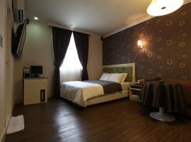 Hotel near دايجون