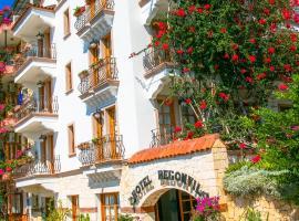 Hotel photo: Hotel Begonvil