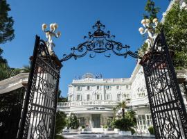 Hotel photo: Grand Hotel Des Bains