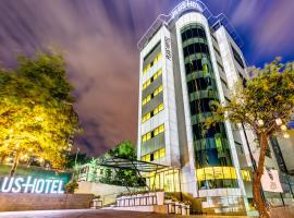 Hotel Photo: Plus Hotel Bostanci Atasehir