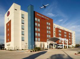 A picture of the hotel: SpringHill Suites Houston Intercontinental Airport
