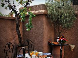Hotel photo: Riad Zwiin