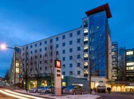 Foto di Hotel: ibis Hotel Stuttgart City