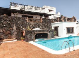Hotel photo: Casa Cristian