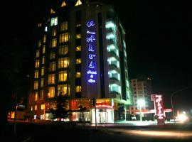 Hình ảnh khách sạn: Grand Ahos Hotel & Spa