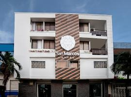 Hotel near บาร์รังกิยา