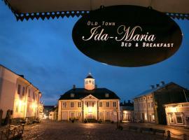 Hotel near Finnland