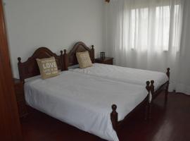 酒店照片: Golf & Beach Porto Gaia Apartment