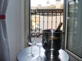 Hotel photo: La Loggetta
