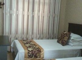 Hotel photo: Guangyuan Xingzhao Guest house