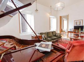 Фотография гостиницы: Habitat's Campo de' Fiori Apartments