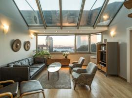 Hotel photo: Taxim Suites & Residences Istanbul