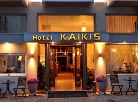 Hotel photo: Hotel Kaikis