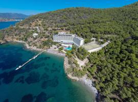 Hotel photo: Sirene Blue Resort