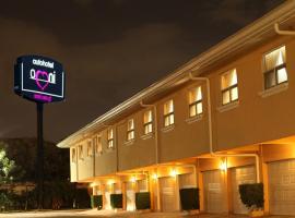 Hotel foto: Omni Auto Hotel