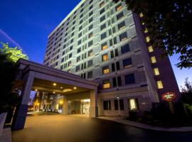 A picture of the hotel: Hampton Inn NY-JFK Jamaica-Queens