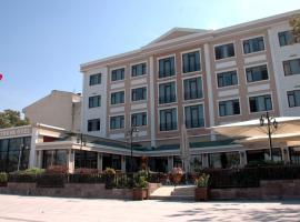 Hotel photo: Buyuk Truva Hotel
