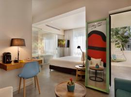 Hotel photo: Cucu Hotel