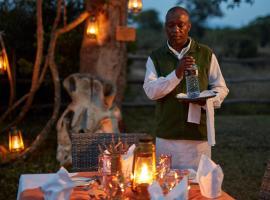 Hotel photo: Neptune Mara Rianta Luxury Camp - All Inclusive.