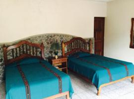 Hotel photo: Posada de Don Jose