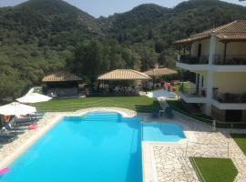 Hotel Photo: Villa Agni