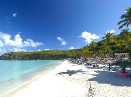 Hotel near Antigua và Barbuda