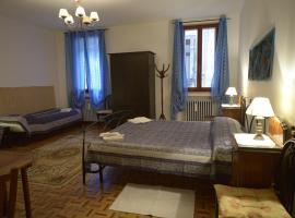 Hotel Foto: B&B Arabesque