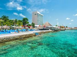 Hotel photo: El Cid La Ceiba Beach