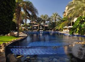 Hotel photo: Mövenpick Resort & Residences Aqaba