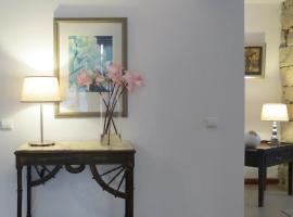 Hotel photo: Casa do O - Alojamento Local