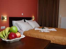 Hotel photo: Xenonas Ioanni Parcha