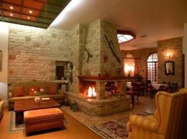 Hotel photo: Hotel Elvetia