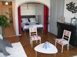 Hotel photo: Chez Mo