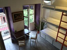 Hotel photo: Hostel Historico Centro