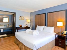 מלון צילום: Centro Motel