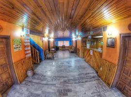Hotel Photo: Hotel La Posada Santa Cruz