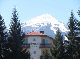 Hotel Photo: Michel Hotel