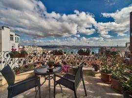 Фотографія готелю: Suitel Bosphorus Taksim