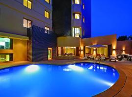 Hotel photo: Corp Amman Hotel