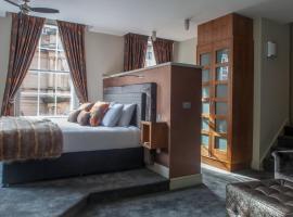 Hotel near Vereinigtes Königreich