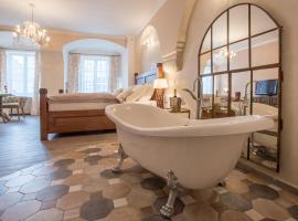 Hotel photo: Penzion Kostnický dům