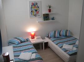 A picture of the hotel: Appartement Hyper Centre Strasbourg