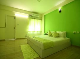 A picture of the hotel: Green Tree Apartment South Boag Road