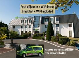 A picture of the hotel: ibis Styles Bordeaux Aéroport