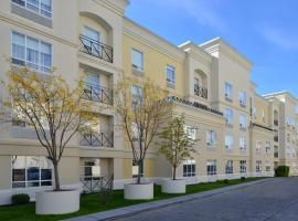 Hotel Foto: Hampton Inn & Suites by Hilton Calgary University NW