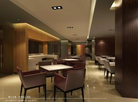 Hotel Photo: Jinjiang Inn Fuyang Yingshang Road