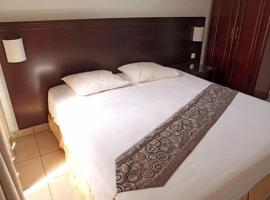 Hotel near Mali