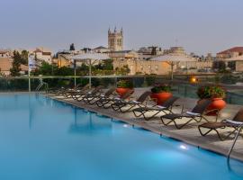 Hotel near イスラエル