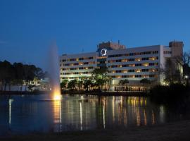 Hotel near Jacksonville